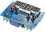 Digitální termostat W1401, -9 až 99°C, napájení 9-15Vss