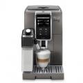Kávovar Espresso DeLonghi ECAM370.95.T stříbrno černá