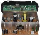 Modul do panelu Zesilovač 20W RMS+Bluetooth, slot na SD, USB+dálkové ovládání,. Napájení: 230VAC nebo 12–24VDC