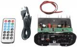 Zesilovač 20W RMS + Bluetooth + USB+D.O.