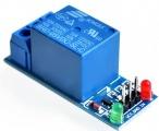 ARDUINO Modul relé 1x 5V pro Arduino