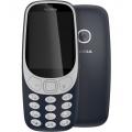NOKIA 3310 DS BLUE klasický tlačítkový GSM telefon