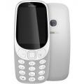NOKIA 3310 DS GREY klasický tlačítkový GSM telefon