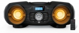 Radiomagnetofon SENCOR SPT 5800, s CD/MP3/USB/Bluetooth