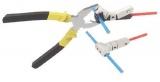 Rychlospojka-odbočka pro kabel 2,5-3mm2, 450V, 24A