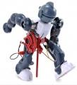 Stavebnice Robota-padající, vstávající, tančící