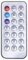 Ústředna rozhlasová JPA 1185 2 line + 3 mic vstupy, 3 zóny, 180 W, priorita, přehrávač MP3, SD + USB čtečka, FM tuner, Bluetooth, audio modul pro gongy a hlášení, IR dálkové ovládání, příprava pro IP