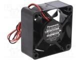 Ventilátor AFN66392  24VDC 24V=, 60x60x25mm