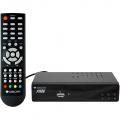 ZIRCON FIRE DVB-T2 HEVC přijímač, set-topbox