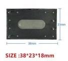 Napájecí spínaný zdroj HLK-5M05,100-240VAC/5VDC/1A/5W do plošného spoje