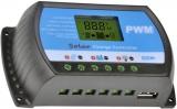 Solární regulátor PWM RT1220 12-24V/20A
