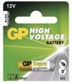 Baterie A27A 12V alkalická GP