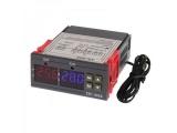 Digitální termostat STC-3018, -50° až +110°C, napájení 230VAC