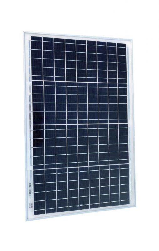 Fotovoltaický polykrystalický solární panel Victron Energy 45Wp/2,4A (MPPT 18V). 36 cells. Rozměry: 425x668x25mm