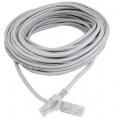 Kabel UTP RJ45-V/RJ45-V 20m