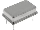 QOM 1,8432MHz Krystalový oscilátor