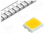 LED dioda LTW2835SZ SMD bílá teplá 3000K