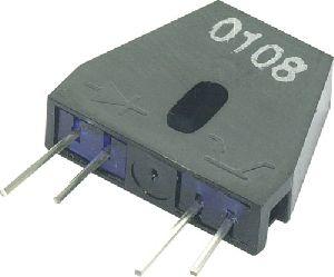 Optozávora-brána reflexní LTH209-01 do DPS, 30V, senzor polohy