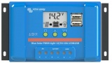 PWM solární regulátor Victron Energy LCD&USB 12/24V 10A