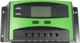 Solární regulátor PWM L30DU 12-24V/30A
