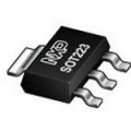 LD1117S50CTR +5V 0,95A stabilizátor