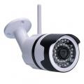 Kamera IP WiFi SOLIGHT 1D73 venkovní