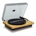 Gramofon Lenco L 30 - gramofon s USB výstupem