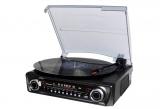 Roadstar řemínkový pohon, gramofon stereo