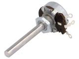 2K5/N POT4W-2K5 lineární drátový potenciometr