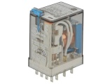 Relé 24VDC