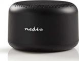 Reproduktor Bluetooth NEDIS SPBTAV01BK BLACK 3W