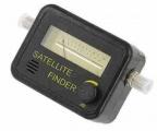 SAT Finder pro vyhledávání satelitů