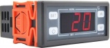 Digitální termostat RC-112E, -40° až +99°C, napájení 230VAC