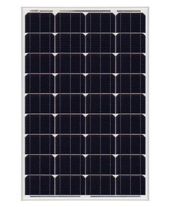 Fotovoltaický monokrystalický solární panel GWL/Sunny 120Wp (MPPT18V) 12V/6,21A GWL/Power