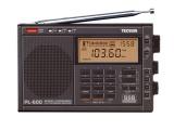 Tecsun PL-600 WORLD přehledový přijímač