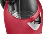Rychlovarná konvice Concept RK3243 nerez červená 2200W 1,7l