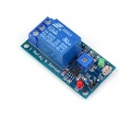 Světelný spínač-FOTO senzor s relé, modul s LM393