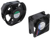 Ventilátory,  chladiče a příslušenství - mřížky,  filtry