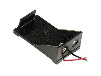 1x9V BH9VB pouzdro baterie