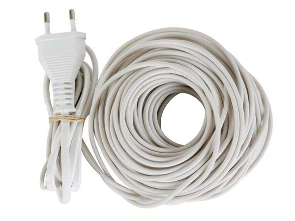 Topný kabel 6m