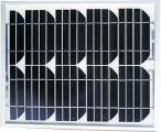 Solární panel 10W 12V/0,57A