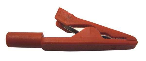 Krokosvorka s dutinkou AGK40 červená