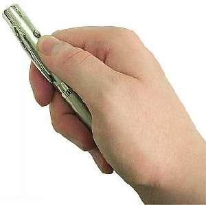 Laserové ukazovátko + LED svítilna + psací pero, 3v1