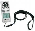 Anemometr WS9500 stříbrný měřič rychlosti větru