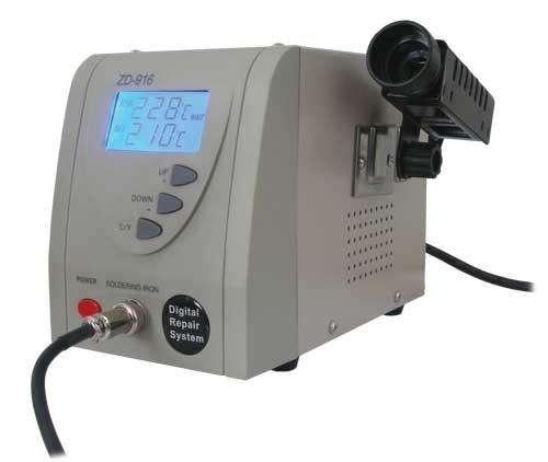 Mikropájka ZD-916 stolní pájka 60W