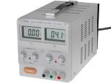 Zdroj laboratorní s regulací 0-30V 0-3A (1x) AX-3003D