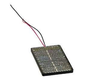 Solární článek SOL-2V/200mA
