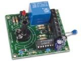 Stavebnice termostatu K138