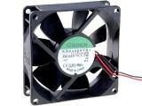 Ventilátor EE80252B1-A99 (KD2408PTB1-13A) 24VDC 24V=, 80x80x25mm