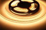 LED pásek vnitřní 24V, 24W/m, 240LED/m teplá bílá 3000K